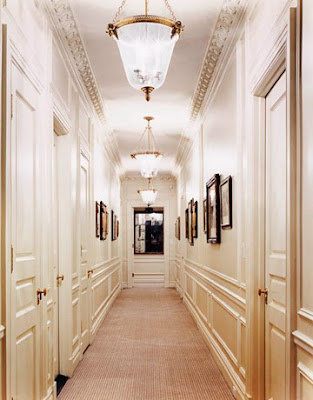 Jill Rosenwald The Old Blog Obsessed With Hallway