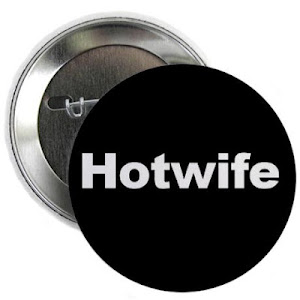 Hotwife badge