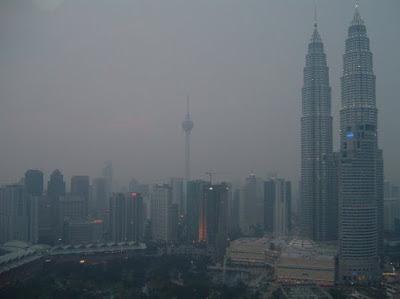 Jerebu: Indonesia Boleh Ambil Tindakan Jika Syarikat Malaysia Terlibat
