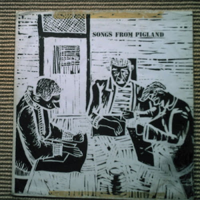 V.A. Songs From Pigland, UK., 1981