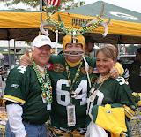 Packer Fans