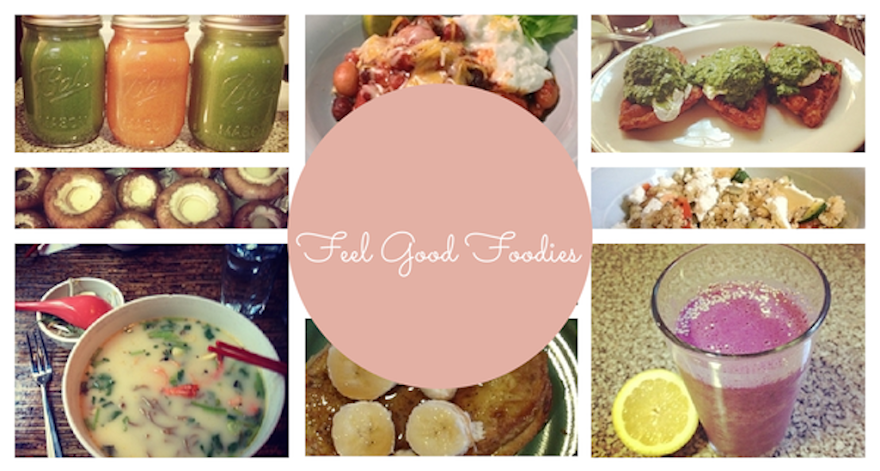 Feel Good Foodies