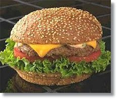 maior hambuguer do mundo