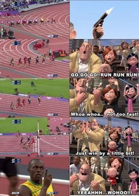 Usain Bolt Memes