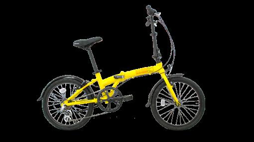 Harga Sepeda Lipat Polygon Terbaru 2016