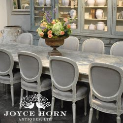 COTE DE TEXAS SPONSOR:  JOYCE HORN ANTIQUES