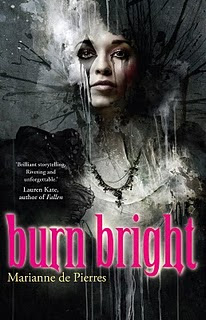 Burn Bright: review