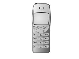 Ponsel Paling Fenomenal