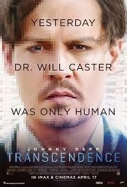 Download Film Transcendence (2014)