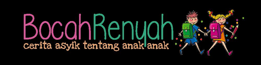 Bocah Renyah