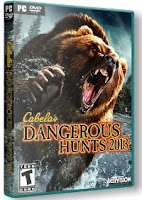 Download Cabelas Dangerous Hunts 2013