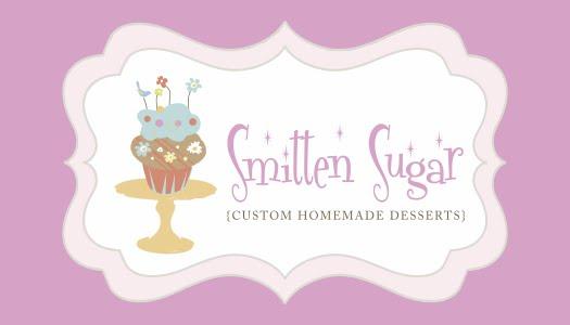 Smitten Sugar