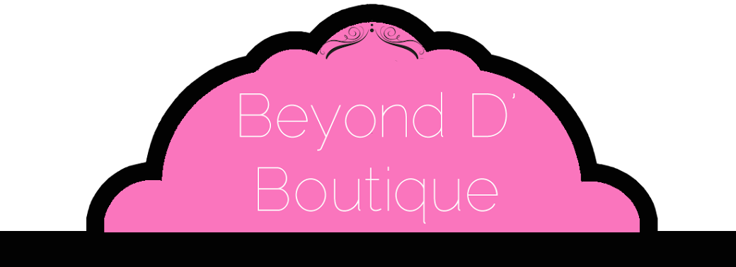 Beyond D' Boutique