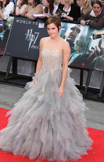 Hottest Celebrities, Emma Watson
