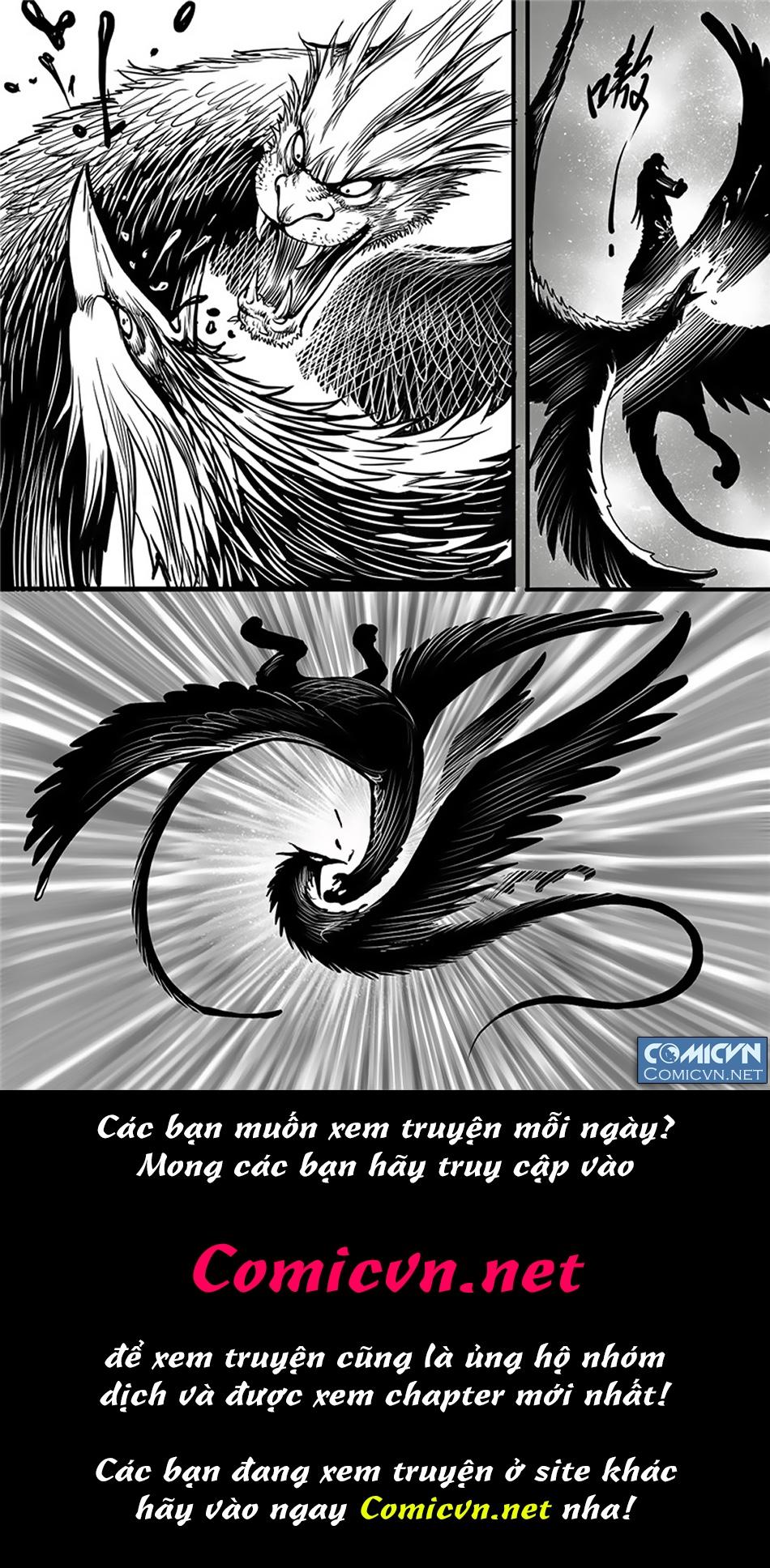 Chung Quỳ Truyền Kỳ Chapter 32 - Hamtruyen.vn