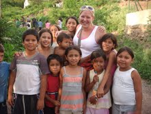 Help,Hope,Happiness: HONDURAS
