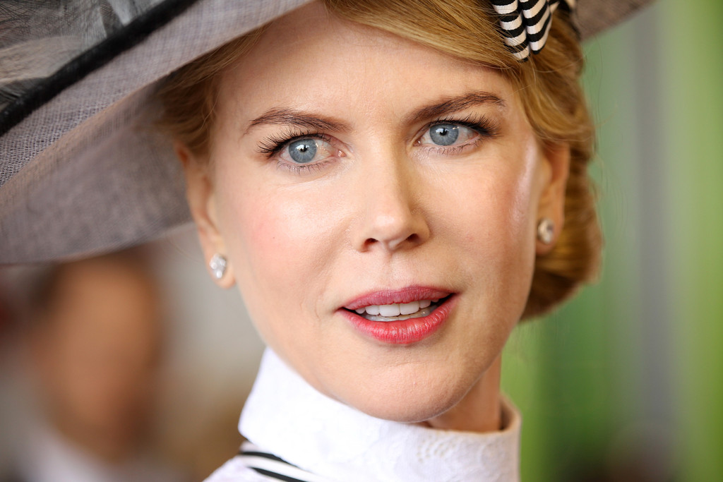 Nicole Kidman hot photocall at the 66th Cannes Film