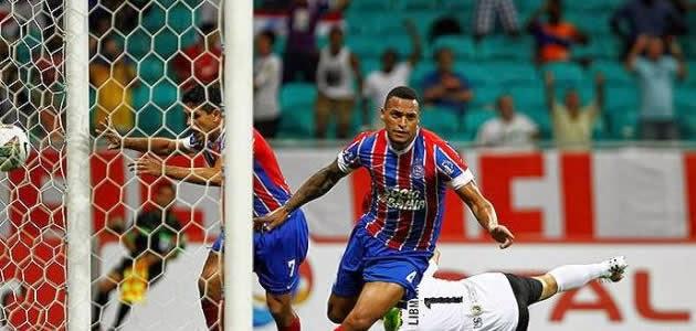 Cesar Vallejo 2 x 0 bahia