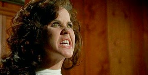 Repossessed Starring Linda Blair