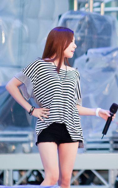 Snsd Tiffany Fashion Official Korean Fashion