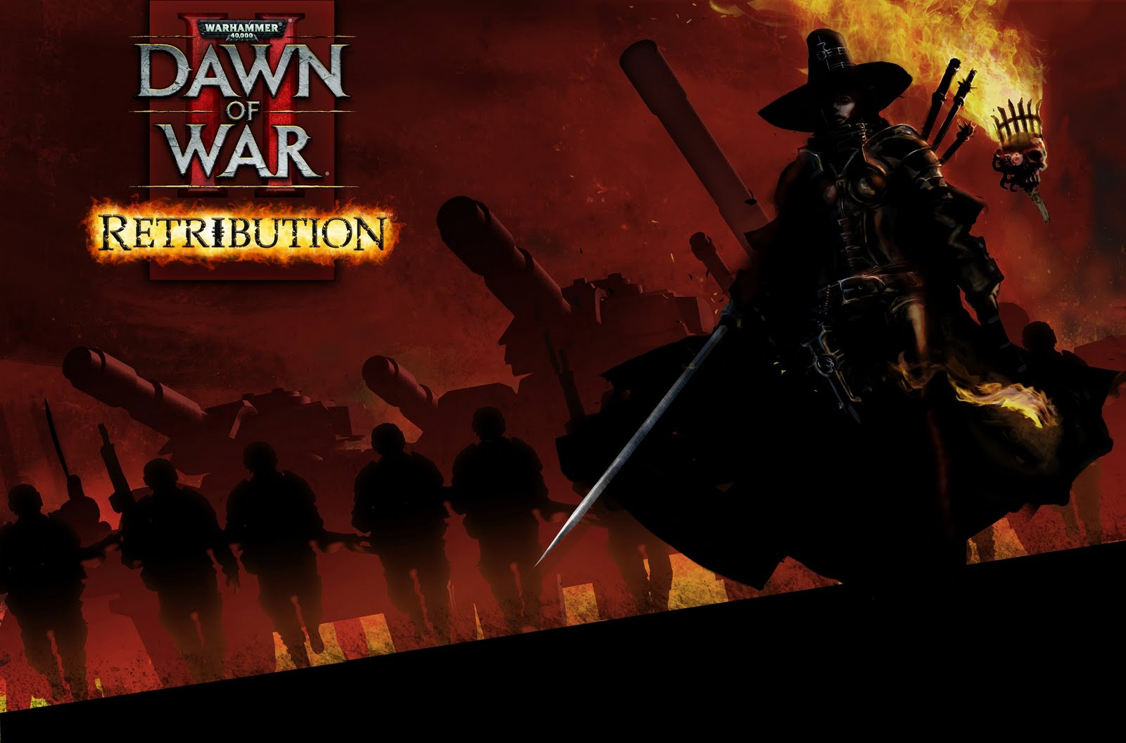 Dawn Of War Hd Wallpapers Download Hd Video Game Wallpapers