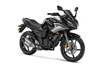 2011 Yamaha Fazer Midnight Black