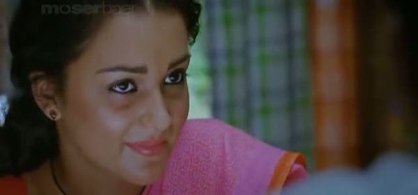 Screen Shot Of Ekk Deewana Tha (2012) Hindi Movie 300MB small Size PC Movie