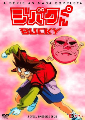 Bucky (Jibaku-Kun)