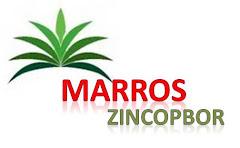 MARROS ZINCOPBOR