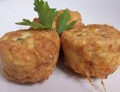 Resep masakan indonesia perkedel tahu spesial praktis, mudah gurih, lezat
