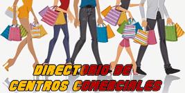logo centros comerciales Bogota