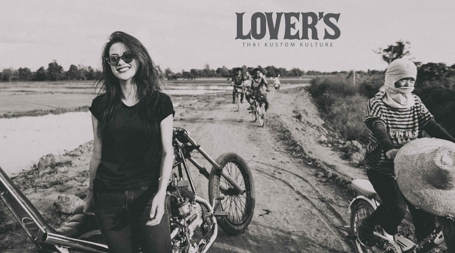 LOVERS MAGAZINE