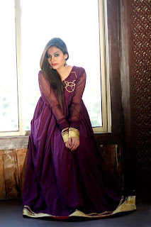 Arfas Stylish Formal Wear Dresses 2013 for Women