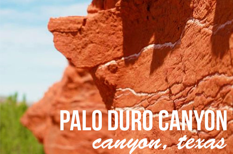 Palo Duro Canyon Photographs by Isn't that Sew