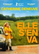 El viaje de Bettie (2013) Online