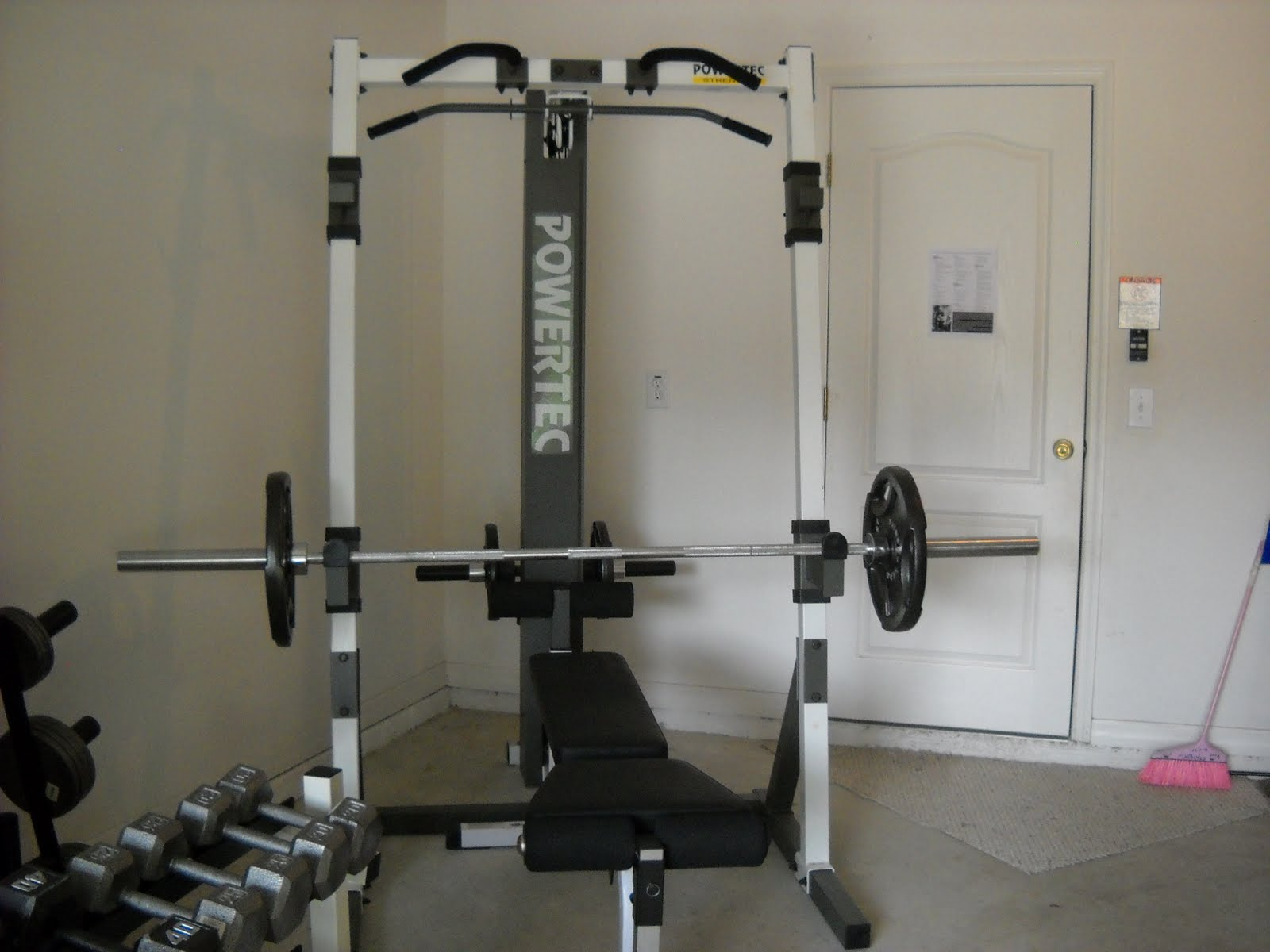 Gym Equipment For Sale - Home gym equipment for sale