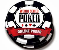 WSOP online poker