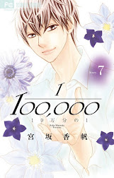 Juumanbun no ichi – 1/100.000 7