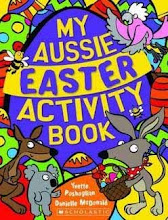 My Aussie Easter Activity Book