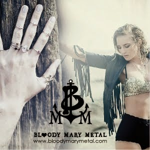 Bloody Mary Metal