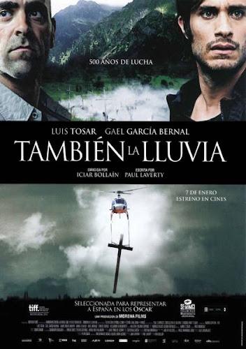 Tambien la Lluvia DVDRip Latino