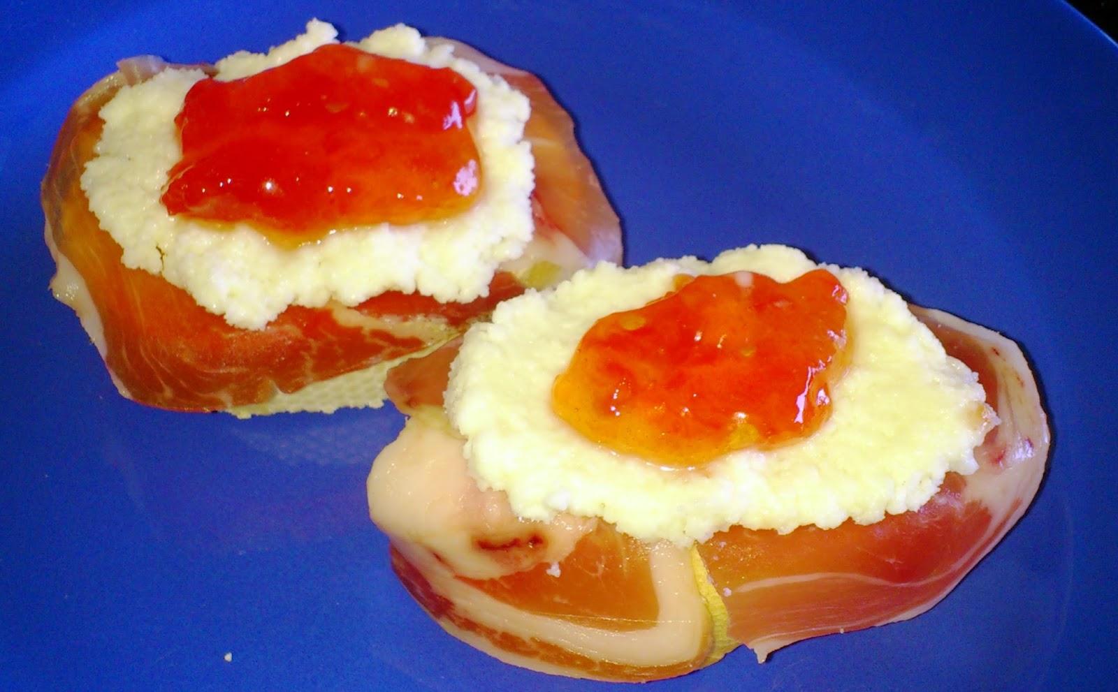 Recetas de cocina f ciles y r pidas de nk receta de tapas for Tapas sencillas y rapidas