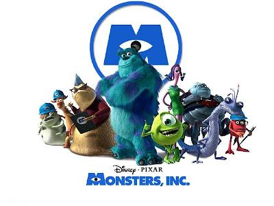 MonstruosSA 3D