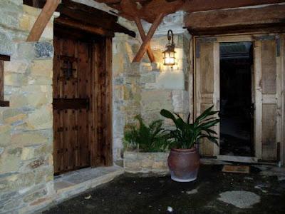 Decoraciones y mas hermosas casas con fachada de piedra - Casas rusticas galicia ...
