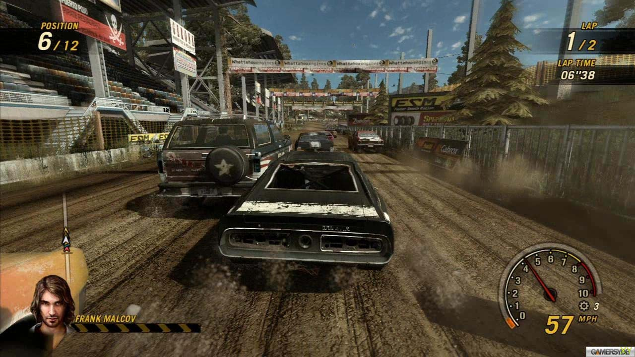 FlatOut-Ultimate-Carnage-Gameplay-Screenshot-2
