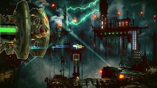Resogun-Playstation-4-Review