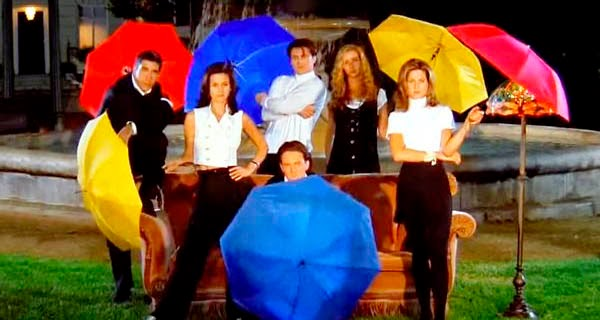 Los mejores openings de series emitidos en televisión