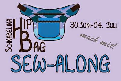 HipBag Sew-long