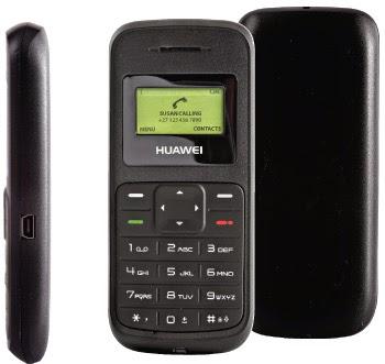 HP Huawei G1000+