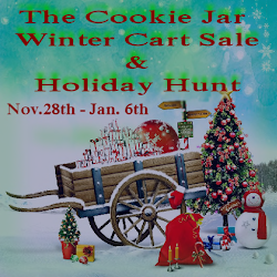 The Cookie Jar Holiday Hunt